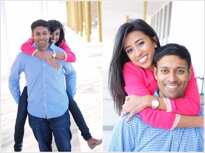 2013 04 01 0022 Washington DC Engagement Shoot Ripal and Neha