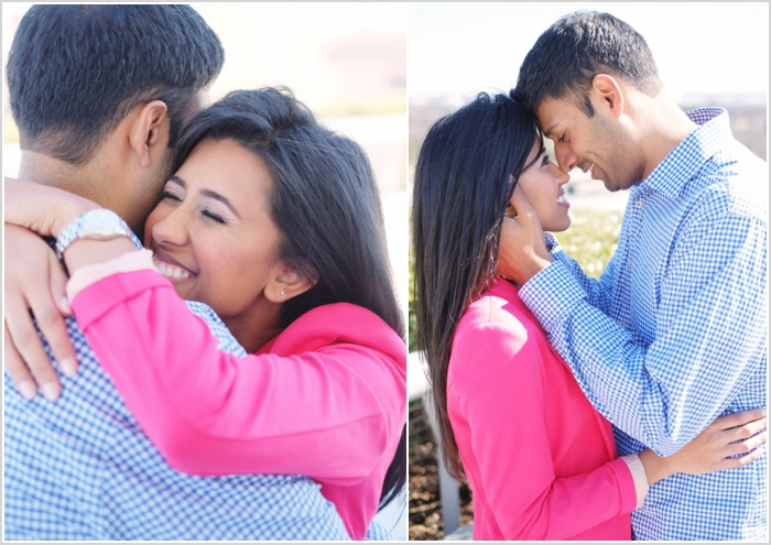 2013 04 01 0023 Washington DC Engagement Shoot Ripal and Neha